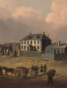 Governor's_House,_Halifax,_Nova_Scotia_(inset)_by_Dominic_Serres,_c._1765