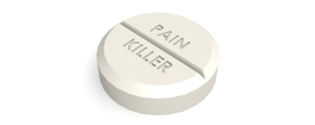 Pain-killer-pill